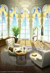 Xeno Greet Mansion 1