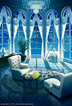 Xeno Greet Mansion 3