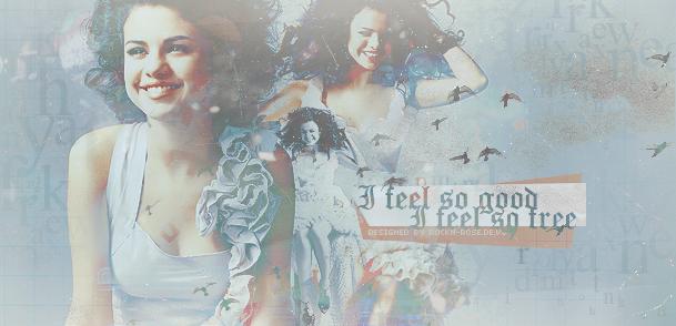 I Feel So Good_I Feel So Free by LOveeLoser