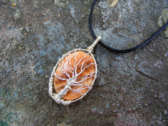 How to make tree of life by create a pendant on deviantart how to make tree of life by create a pendant mozeypictures Images