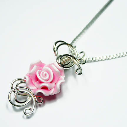 New pink rose perfume pendant by create a pendant on deviantart new pink rose perfume pendant by create a pendant audiocablefo