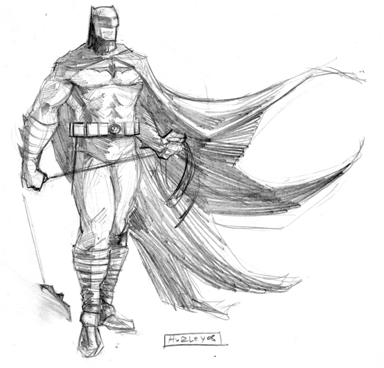 batman character study Batman may be a great crime fighter, but he's a lousy expert at mental health so says forensic psychiatrist vasilis k pozios, md, a physician specializing in forensic and adult psychiatry who.