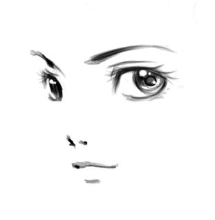 Eyes by bunnify on deviantART
