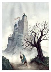 El Castillo de Lyondred
