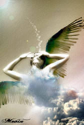 fairies by mevinbabuc
