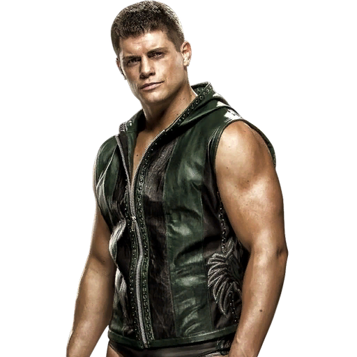 Cody Rhodes by WWEPNGUPLOADER on DeviantArt