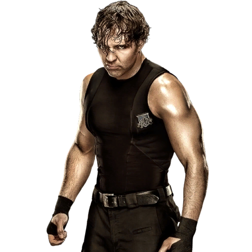 Image result for dean ambrose shield
