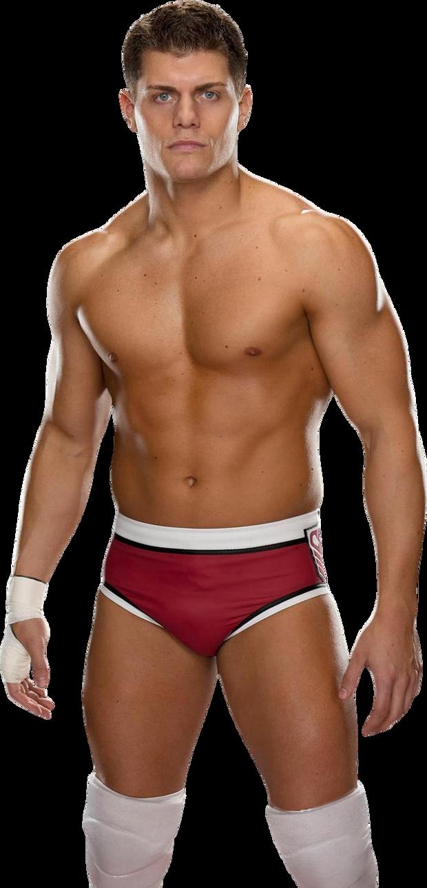 Cody Rhodes Renders 4 by WWEPNGUPLOADER on DeviantArt