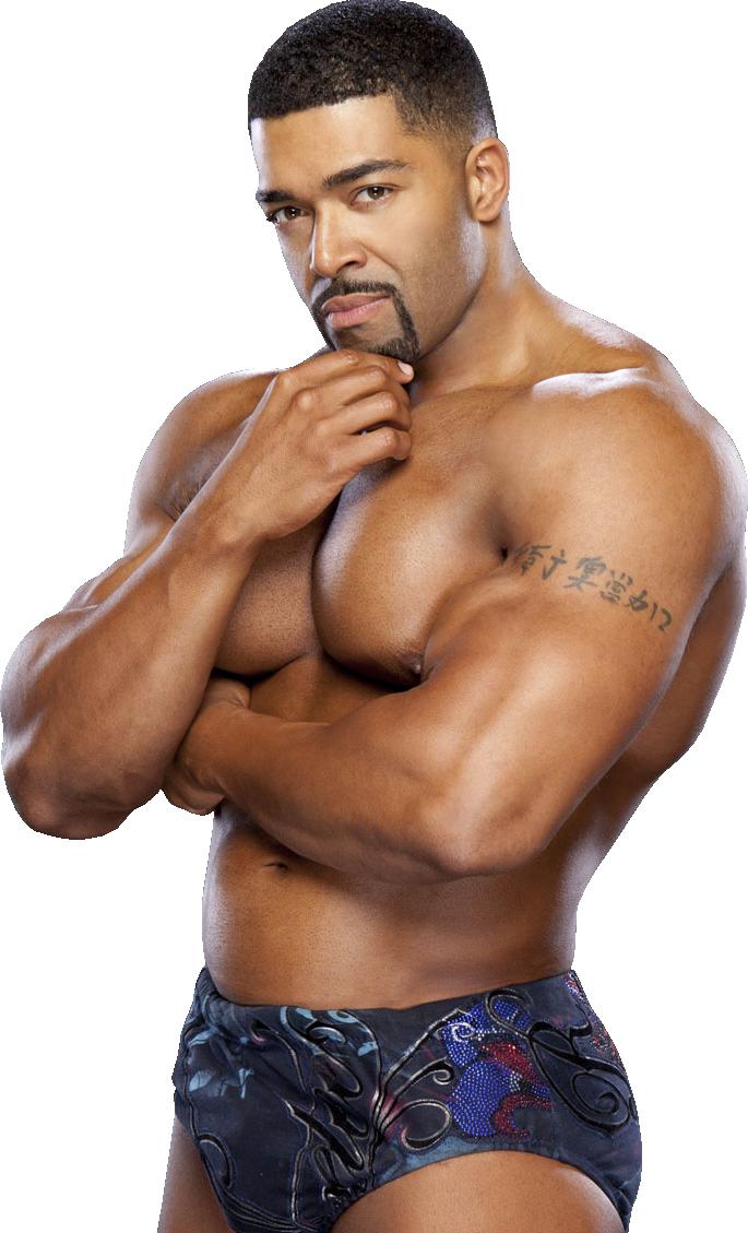 David Otunga Renders 2 by WWEPNGUPLOADER on DeviantArt
