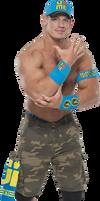 John Cena Renders 15