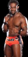 Kofi Kingston Renders 6