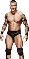 Randy Orton Renders 5