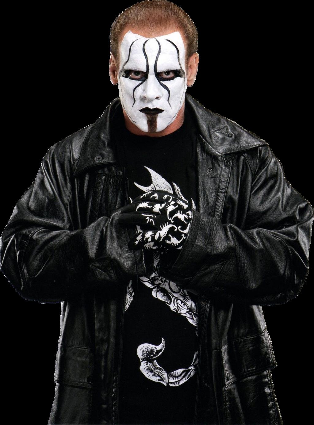 Sting Renders 1 by WWEPNGUPLOADER on DeviantArt