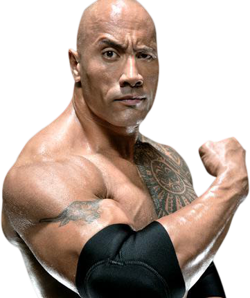 "[Contrato] ""The Great One"" The Rock  The_rock_renders_3_by_wwepnguploader-d9igw5m"