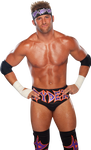 Zack Ryder Renders 2