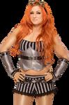 Becky Lynch Renders
