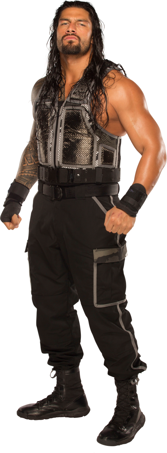 Roman Reigns Renders 9 by WWEPNGUPLOADER on DeviantArt