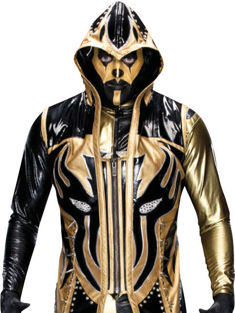 Goldust Renders 5 by WWEPNGUPLOADER on DeviantArt