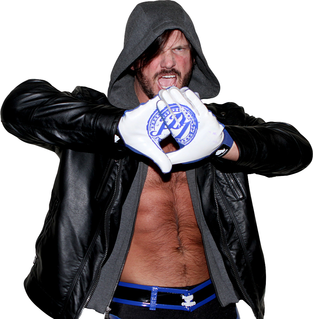 Aj Styles Renders 1 By WWEPNGUPLOADER On DeviantArt