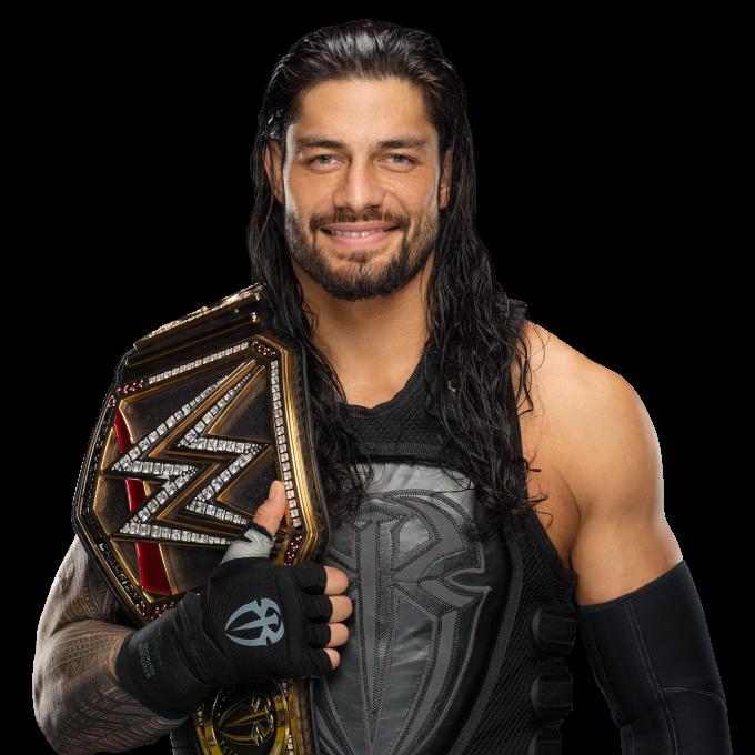 Roman Reigns WWE Champion Renders 3 by WWEPNGUPLOADER on DeviantArt