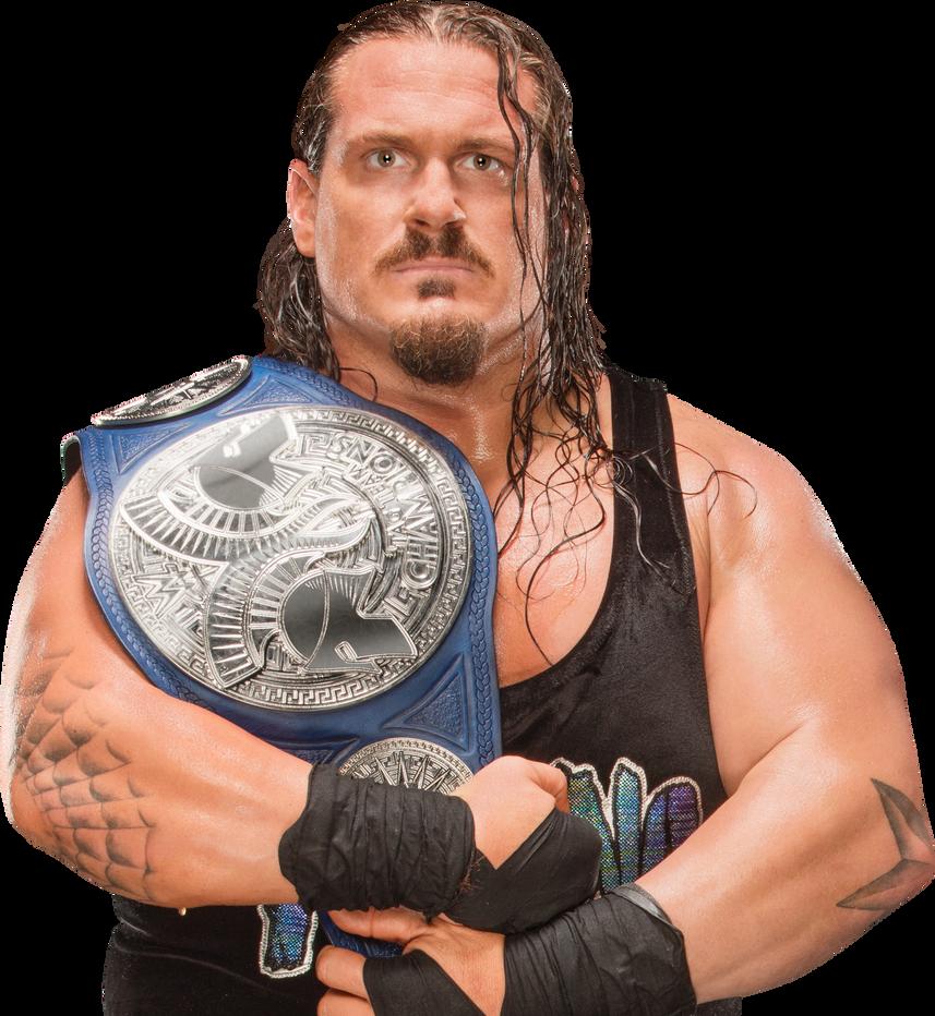 Rhyno TTC by WWEPNGUPLOADER