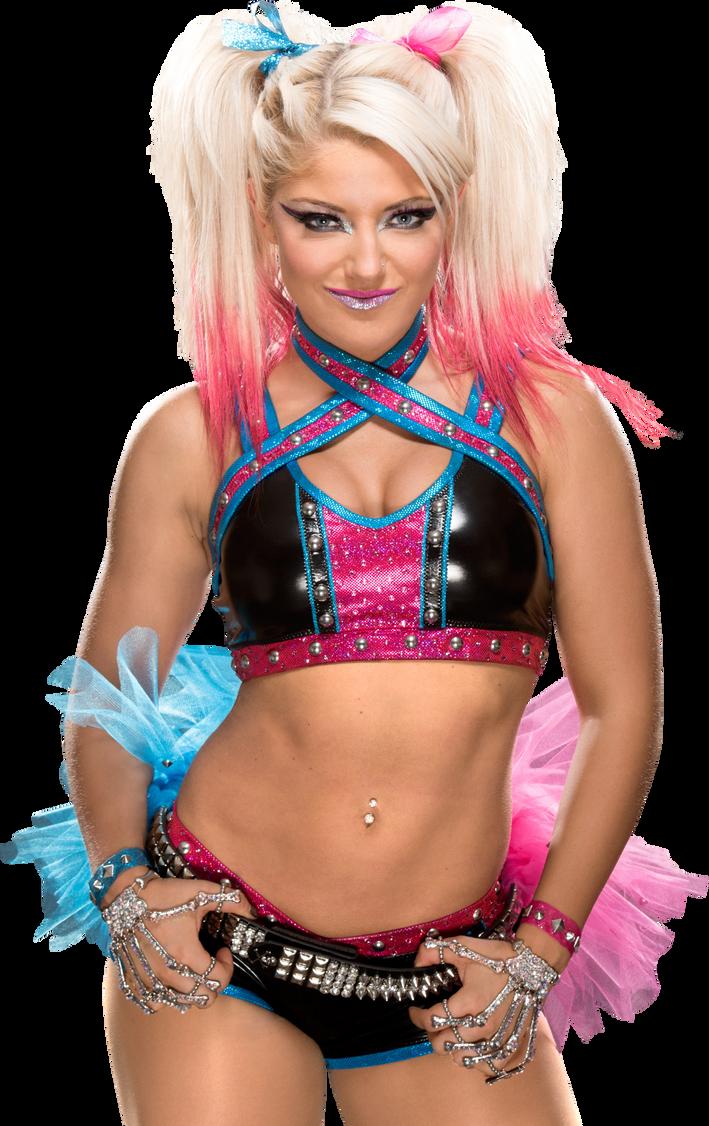 Alexa Bliss 2 by WWEPNGUPLOADER
