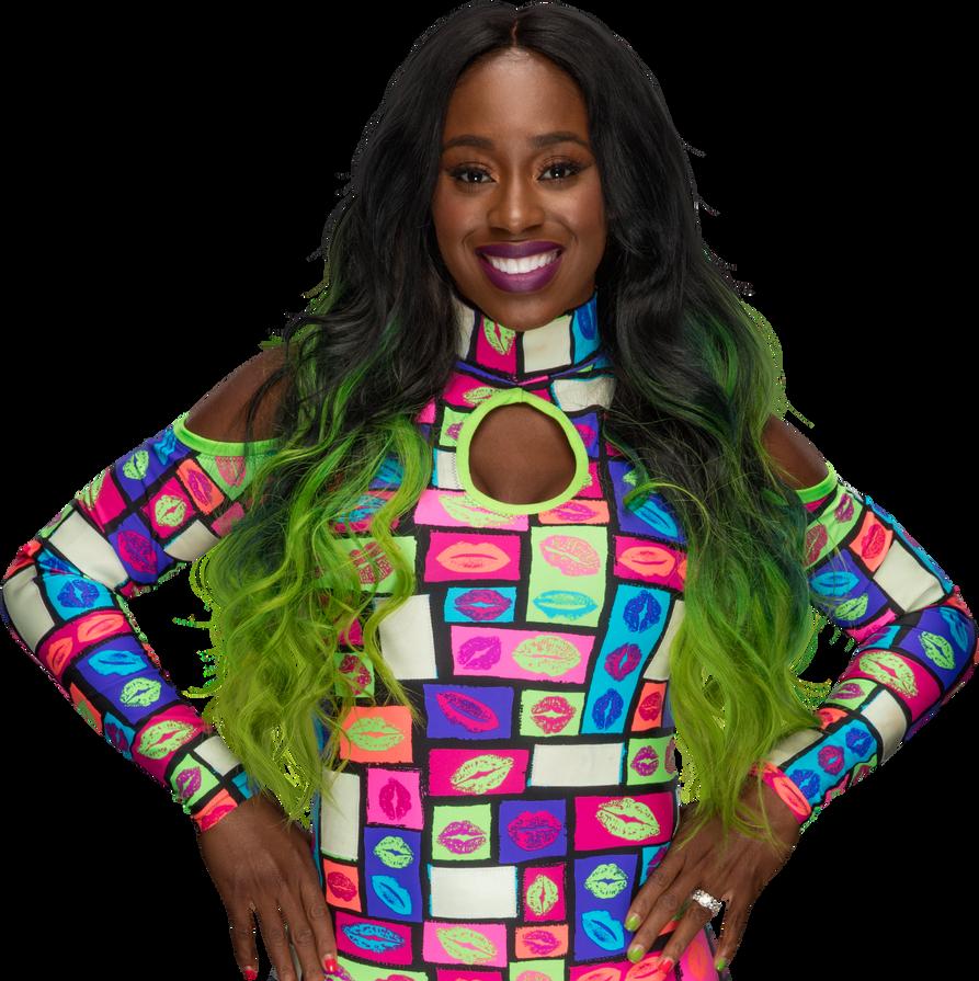 Naomi by WWEPNGUPLOADER
