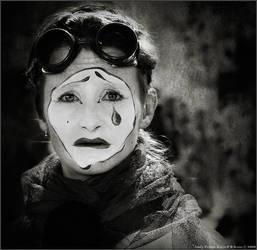 When Clowns Cry