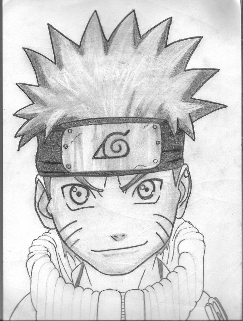 Naruto part 6 by jakanddaxter1998