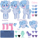 Reference Sheet for BubblePop