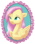 Flutter Portrait