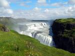 29-06-2014  Iceland - Gullfoss 1