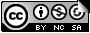 cc-by-nc-sa by cc-by-nc-nd1