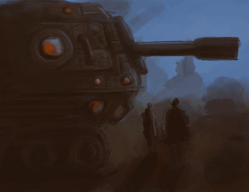 War by XxxL032