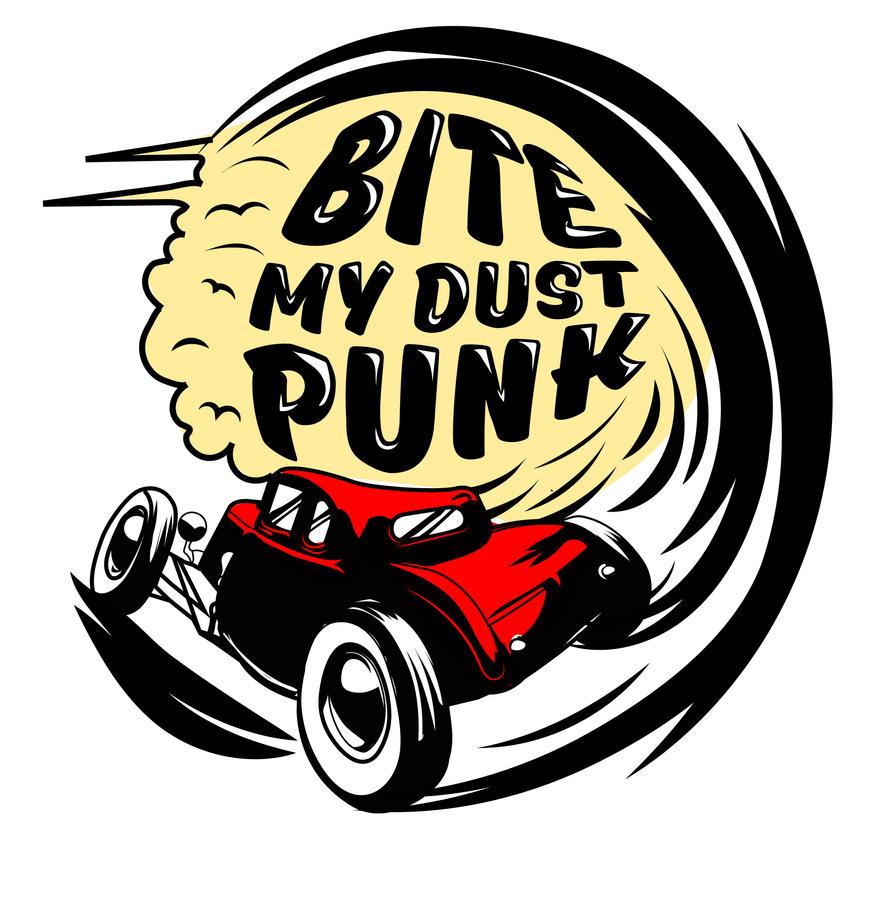 Bite my dust by XxxL032