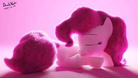 Sleep well, Pinkie Pie!