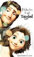 Tangled. Ever. After.