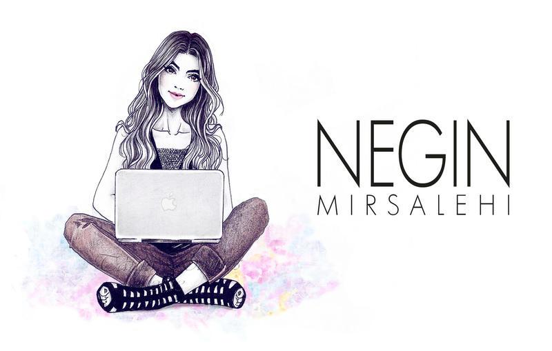 Negin by Tania-S