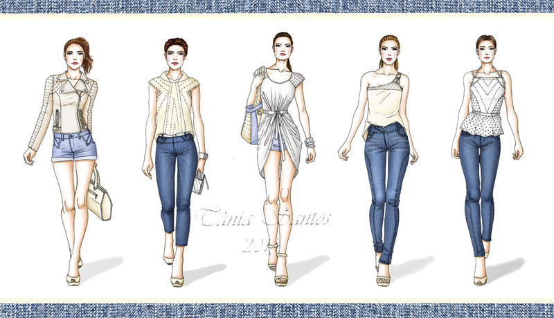 Shades of white collection by Tania-S
