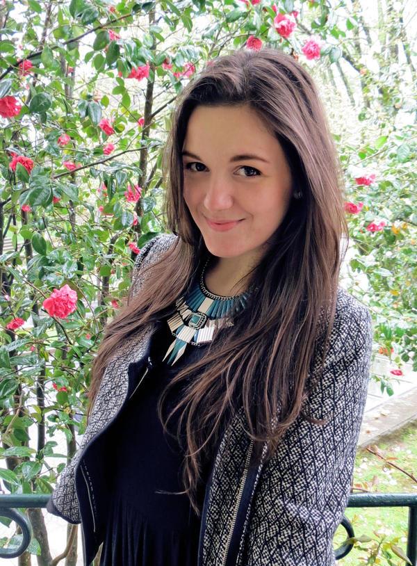 Tania-S's Profile Picture