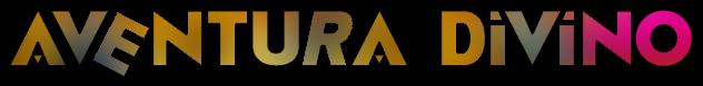 Aventura Divino - Logo 3 by Tece-Artiste