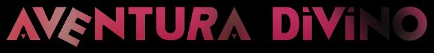 Aventura Divino - Logo Val4 by Crocosansk