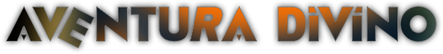 Aventura Divino - Logo 5 by Tece-Artiste
