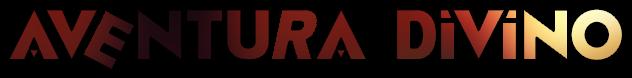 Aventura Divino - Logo 6 by Tece-Artiste