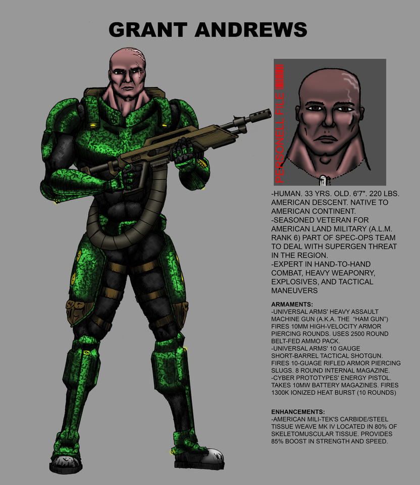 Earth 3056 - Grant Andrews Final Concept by trackrunner49011
