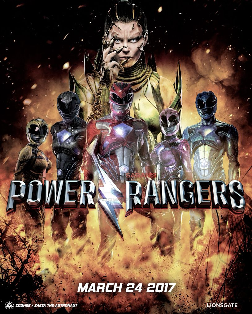 power rangers movie 2017 - photo #42