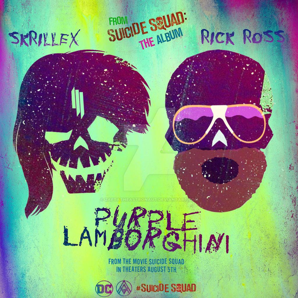 suicide squad album download mp3
