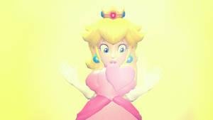 Peach's Heart