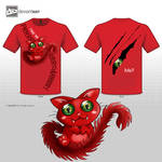 Cute Monster Design Challenge#3