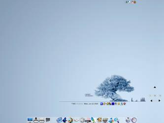 Desktop by Deniz-Ay